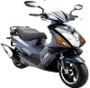 50cc gas scooter with EEC