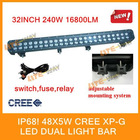 5w CREE led driving light,off road light,400w power,28000lm ,IP68,for ATV/UTV/OFF ROAD CAR/MINING