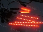 Hot Sale!! LED Motorcycle Light