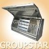 100%waterproof Camper Trailer Aluminium toolbox