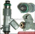 fuel injector (1180 223 21)Nozzle auto parts for Nissan toyota ford