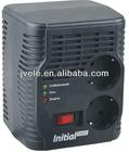 To supply Socket type voltage regulator