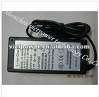 8.4V 3A li-polymer battery charger for 18650 battery pack