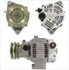 TOYOTA 2C ALTERNATOR