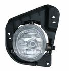 Mazda 2 wing-room fog lamp ,oem:L-DG80-51690,R-DG80-51680