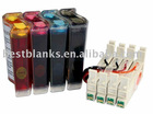 CISS (Continuous Ink System) for Epson C67,Good quality