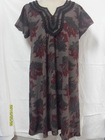 2012 new cashmere wool dress(018)