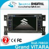 Sharing Digital Grand VITARA Autoradio GPS systems