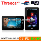 "7"" ultrathin android 2.3 mid tablet games download"