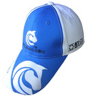 100%coton fashion sports cap/promotion cap/baseball cap--embroidery