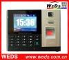 Fingerprint Time Attendance machine with HD Camera & Access Control