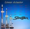 hot-sell SuperJack Linear actuator for satellite dish superjack actuator