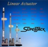 hot-sell SuperJack Linear actuator for satellite dish superjack actuator