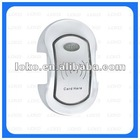 EM card electronic cabinet lock for sauna bath center,swimming pool (LK-EM198S)