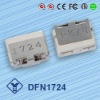 (Manufacture) High Performance, Low Price DFN1724S142A-Combined Dielectric Filters