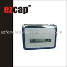 EzCAP USB Cassette to PC Converter(EzCAP218)