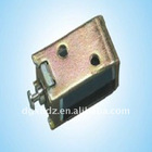 push-pull type frame solenoid,item No.MC0315H