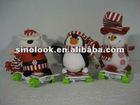 9C121 Xmas Skate Board Toys
