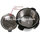 FDA Silicone gasket for pressure cooker