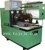 12-cylinder -DB2000-IIA Diesel Fuel injection pump tester