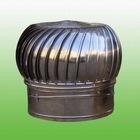 tubine roof mount ventilator