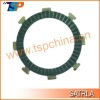 SATRLA Motorcycle clutch plate,clutch disc