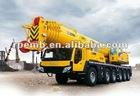 Big Lifting Load Truck Crane XCMG brand truck QAY200