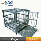Professional Pet products Dog Folding Cage KA-501