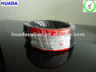 good quality electrical pvc wire black color