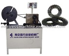 Automatic S-Shaped Spring Winding Machine