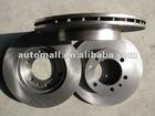Toyota brake disc 43512-60040