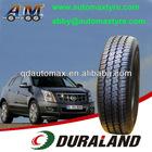 Radial Light Truck Tyre 195R14C