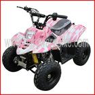 2012 hot sale 110cc ATV( HD-50D) camo pink