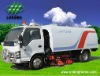 Machine Cleaning Vehicles