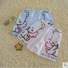 pure cotton cute design baby short pants