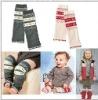 wholesale baby leg warmer/baby socks