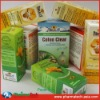 Paper box Packing in pharmaceutical & nutriceutical