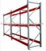 warehouse pallet rack, rack, hot!