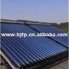 Plum Blossom U pipe Solar Collector