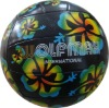 customerized promotional colorful PVC volleyball official size 5
