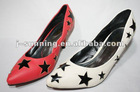 new style 2012 spring summer lady shoes