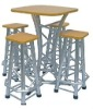 Trendy Aluminum nightclub Furniture (Home Furniture)
