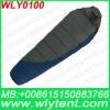 WLY0100 mummy sleeping bag