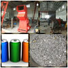 2012 best quality metal material crusher ,waste metal crusher