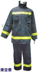 EN469 Firefighting Suit