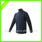 50% imported merino wool 50% acrylic long-sleeved pullover