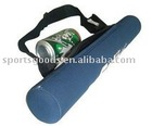 4 pack neoprene can cooler bag