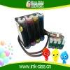 Ciss for Epson ME30/ME300(C/Y/M/BK) ME80W/7000FW(BK/M/Y/C) OFFICE 360/600/700(C/M/Y/BK)