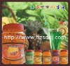 HOT!!! Sweet honey peach fruit jam for soft drinks and other snacks!!!