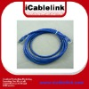 Cat5e UTP RJ45 Ethernet Network Cable 350MHz 28AWG CCA PVC 3M